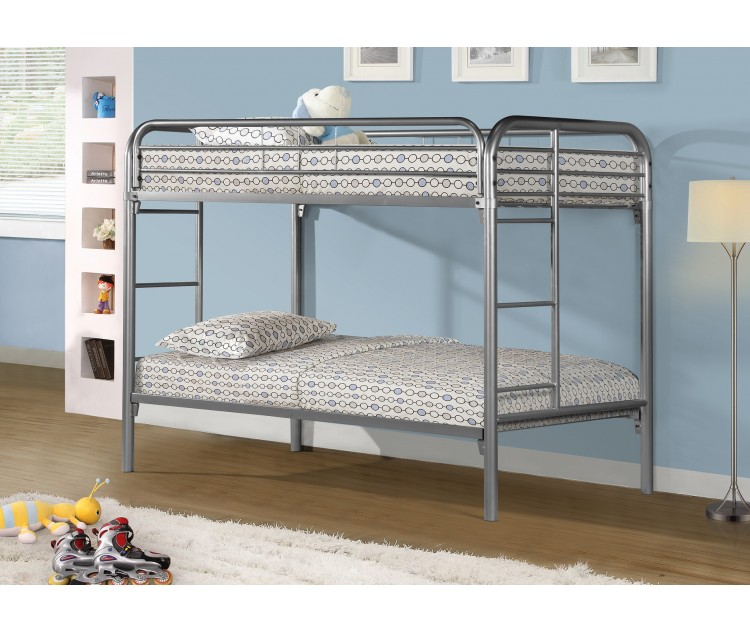 Dakota Direct Furniture Metal Bunk Beds