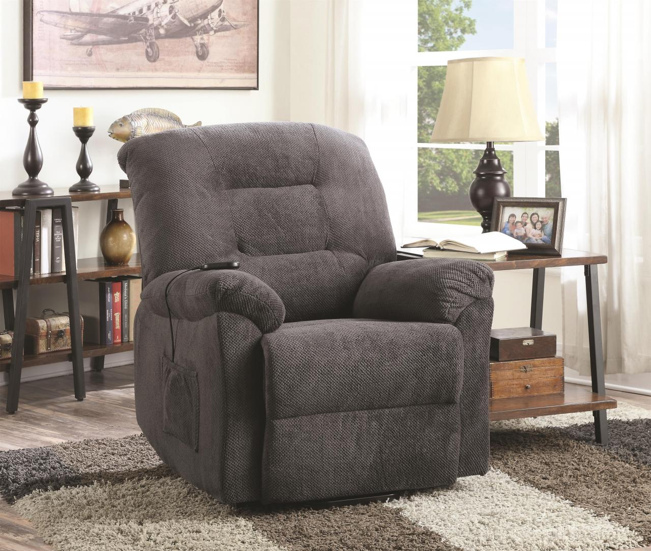 merlot products huge incl chairs front position amerglide technoloties pr guard lush chair special technologies fabrics protection stain capri delivery tech golden with recliner door lift